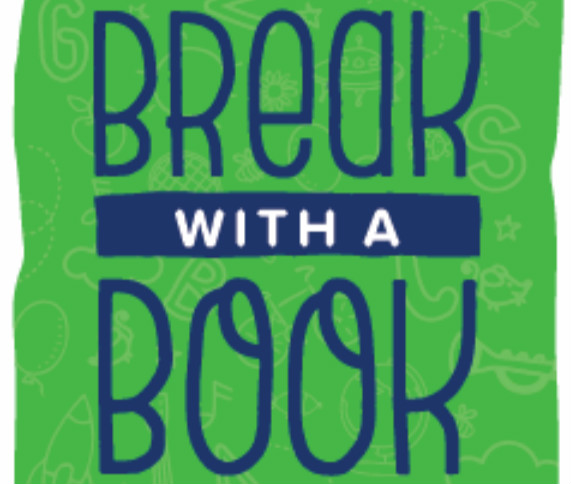 Break with a Book this Summer!
