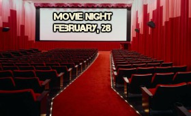 Movie Night February 28
