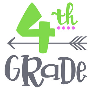 Image result for 4th grade clipart