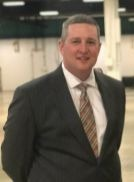Picture of Asst. Principal Mr. Keith Barnett