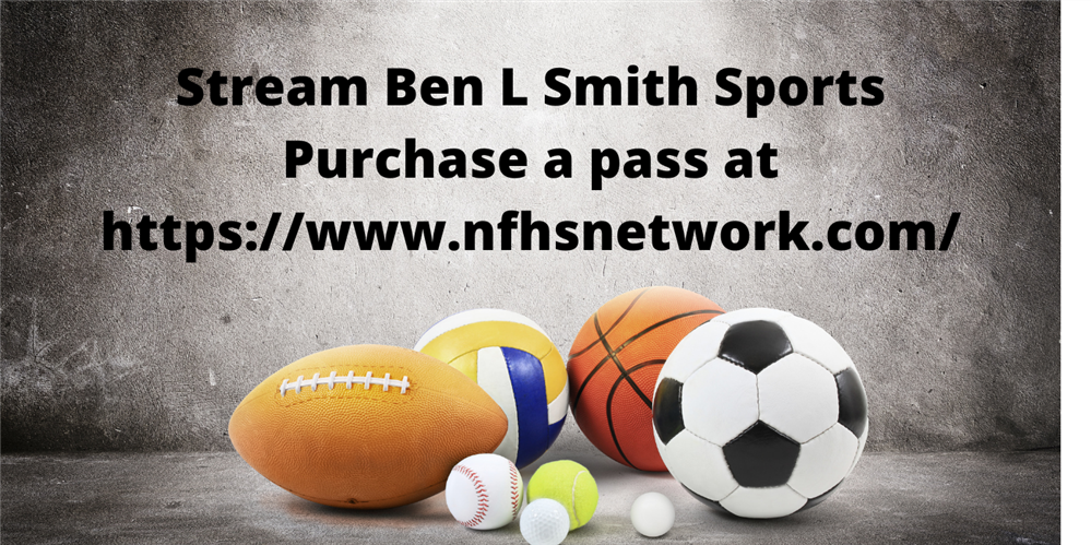Sports balls and link to nfhs network