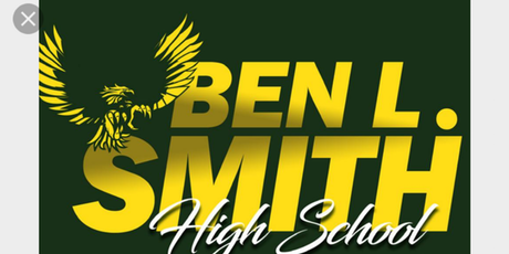 Smith High School Banner