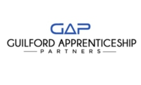 Guilford Apprentice Program logo