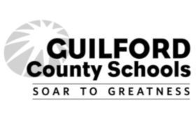 Guilford County Schools district logo