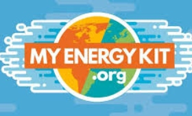 My Energy Kit Challenge logo