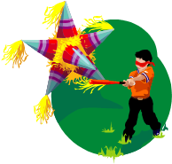image of a pinata