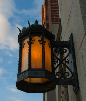 Grimsley Light Fixture