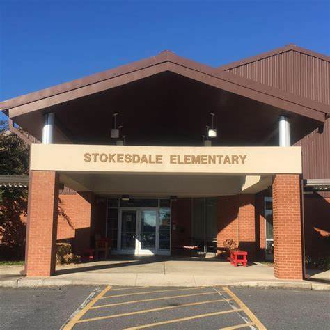 Picture of Stokesdale Elementary School