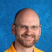 Kevin Hamilton, Social Studies Teacher