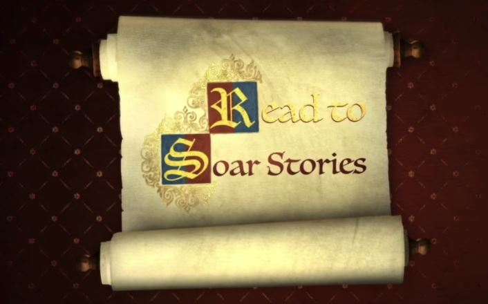 Read to SOAR Stories