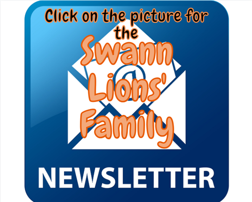 Swann Lions' Family Newsletter