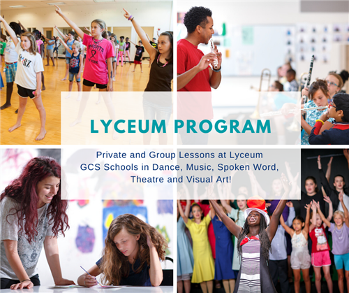The Lyceum Program