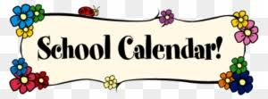 School Academic Calendar Updated