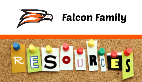 Falcon Family Resources Image