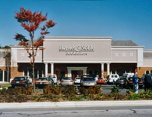 photo of Barnes and Noble at Friendly Center