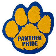 Jessica Oates Panther Pride!