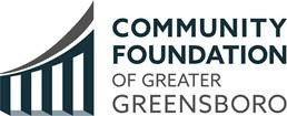 Community Foundation of Greater Greensboro Logo