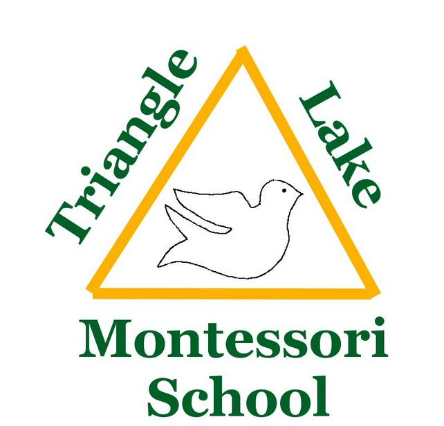 Triangle Lake School Symbol