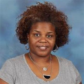 LaTeshia Lennon, Assistant Principal