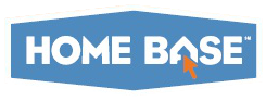 Home Base logo