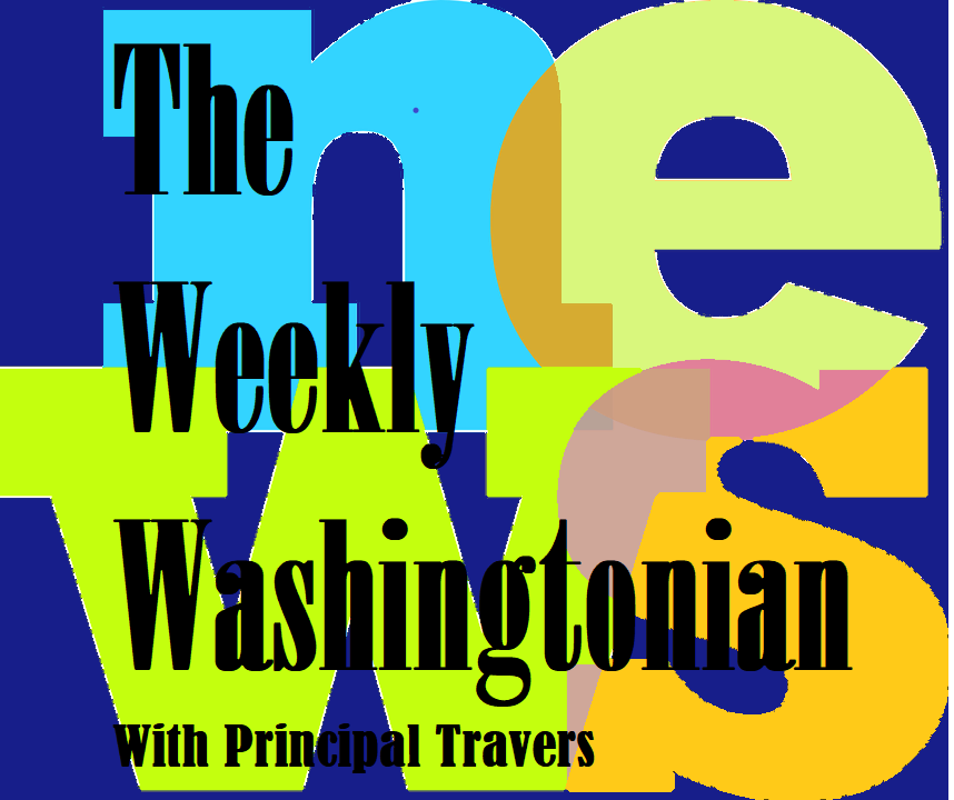 The Weekly Washingtonian