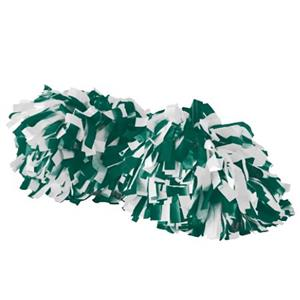 image of cheer pompoms