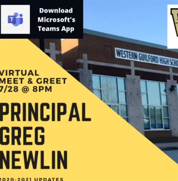 Image meet Gregory Newlin and 20-21 updates on July 28th at 8pm.