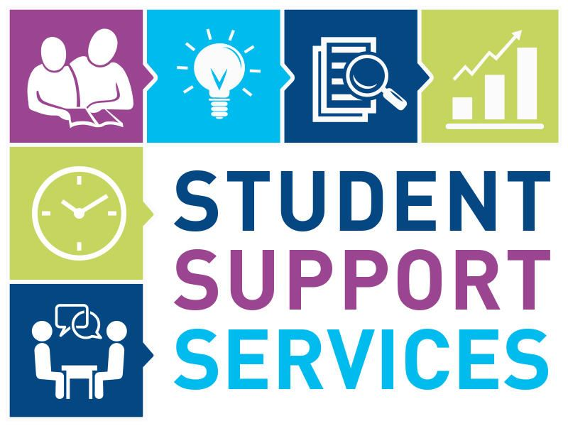 Student Support Services Image Icon