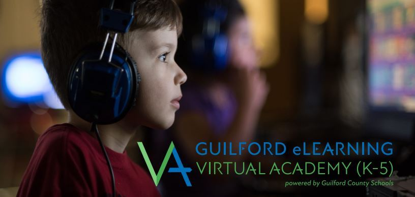 Guilford eLearning Virtual Academy Brochure