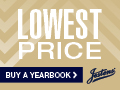 Lowest Yearbook Price