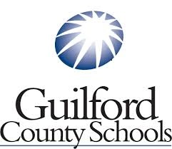 guilford county school logo