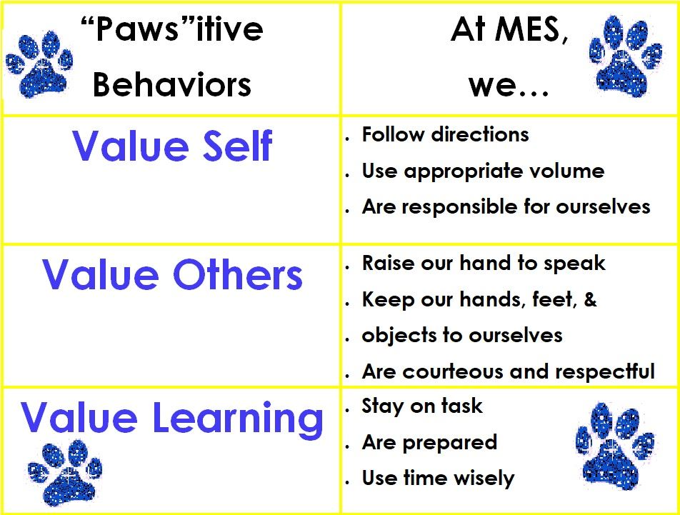 behaviorexpectations