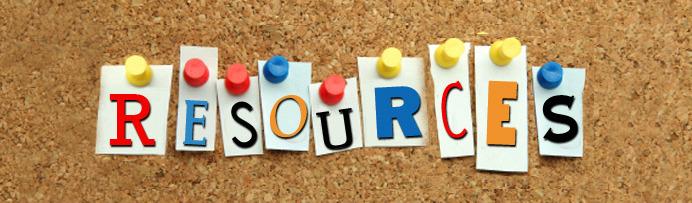 Resources / Parent Resources