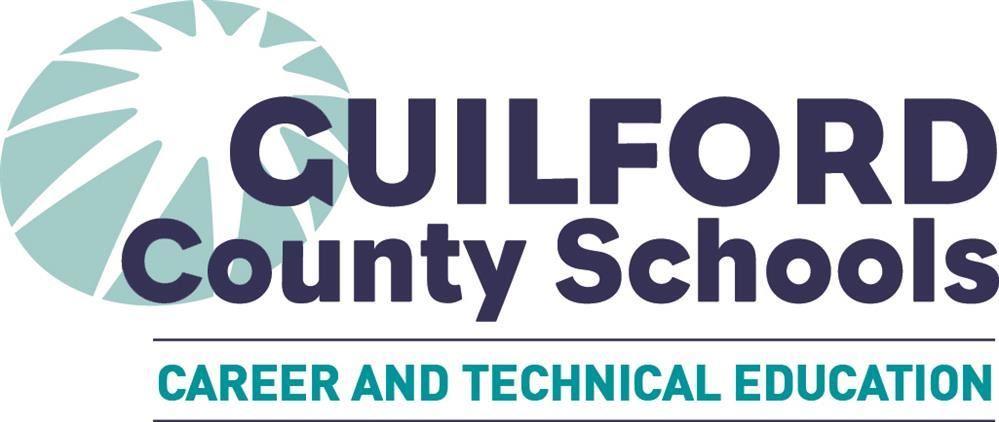GCS CTE Logo
