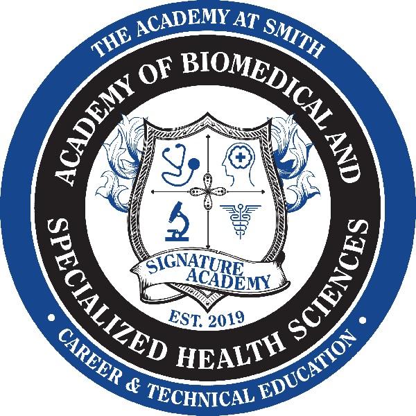 Academy at Smith Logo