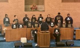 Brightwood Youthful Voices Chorale