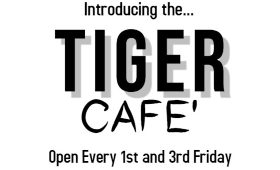 Introducing the Tiger Cafe