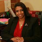 Ruthmarie Mitchell Program Administrator