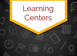 learning centers