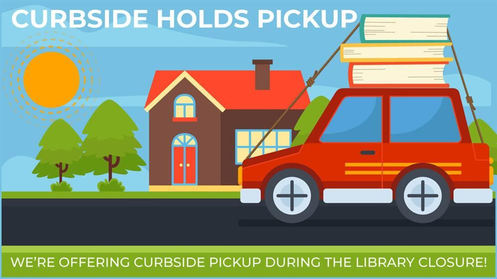 Curbside Checkout