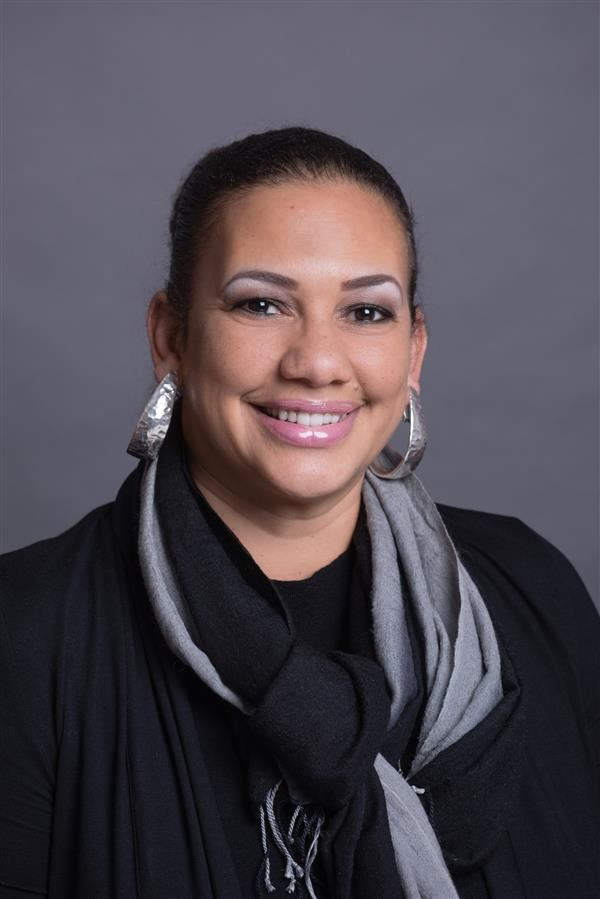 Deena A. Hayes, Chair