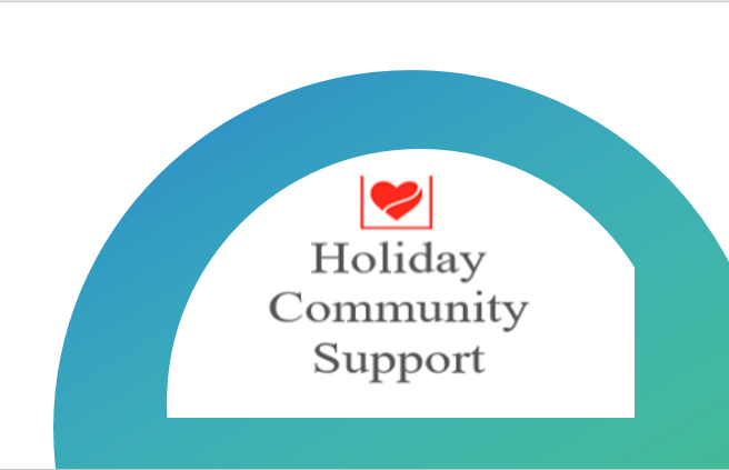 Holiday Community Support