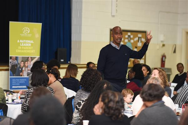 "Community Organizations Join Forces to ""Be the Village"""