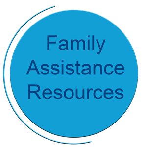 Family Assistance Button