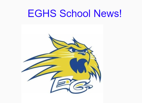 EGHS Announcement Slideshow!