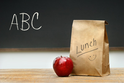 2018-2019 School Lunch Forms