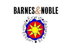 Barnes and Noble Book Fair, Wednesday, November 28