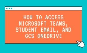 how to access gcs onedrive