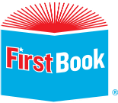 First Book organization logo