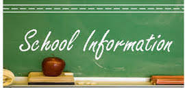 School Information Picture
